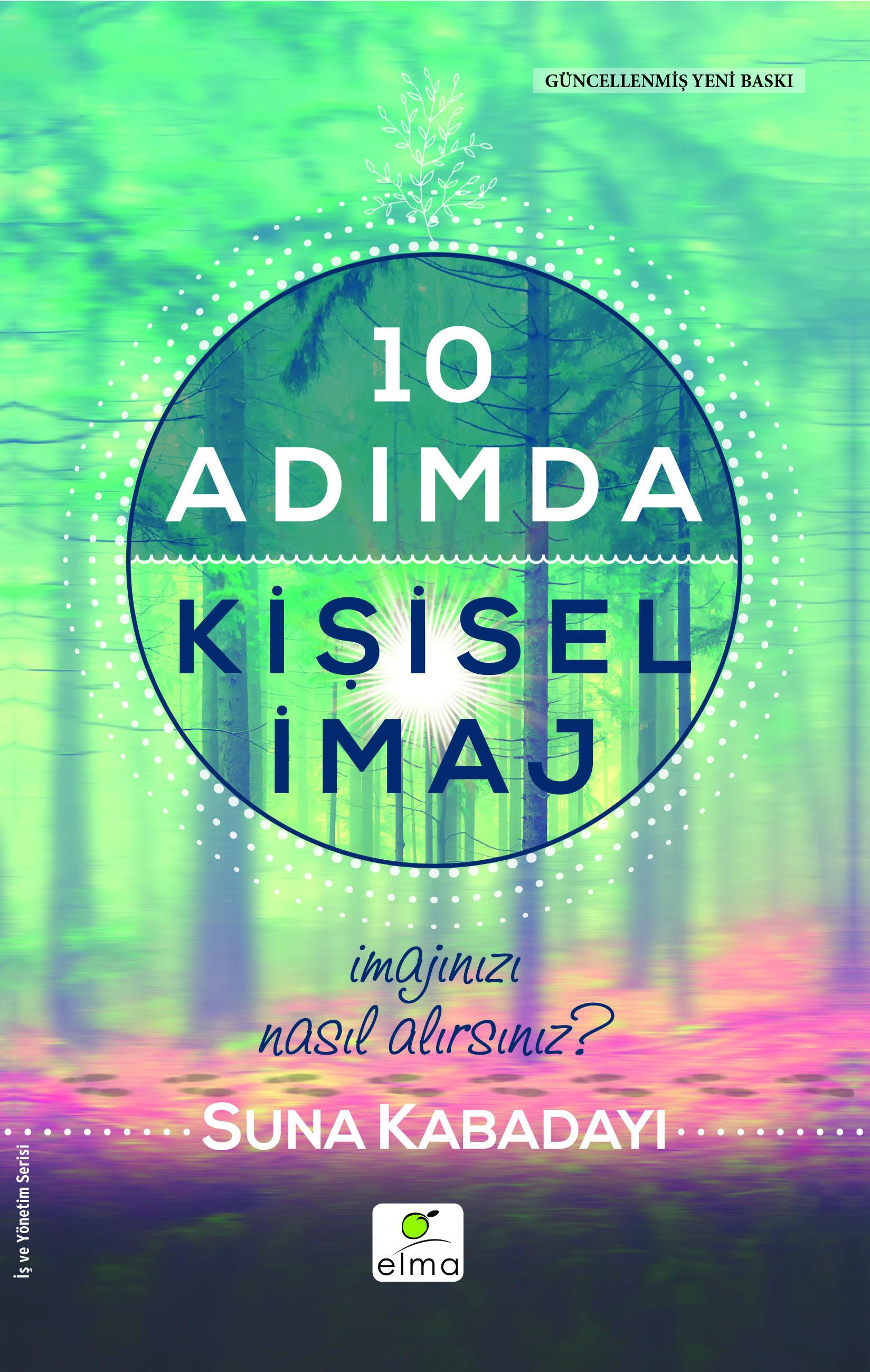 10 Adımda Kişisel İmaj
