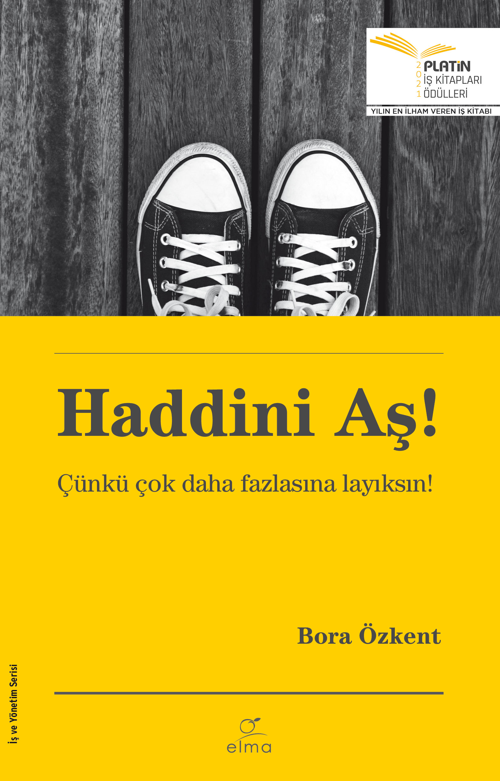 Haddini Aş!