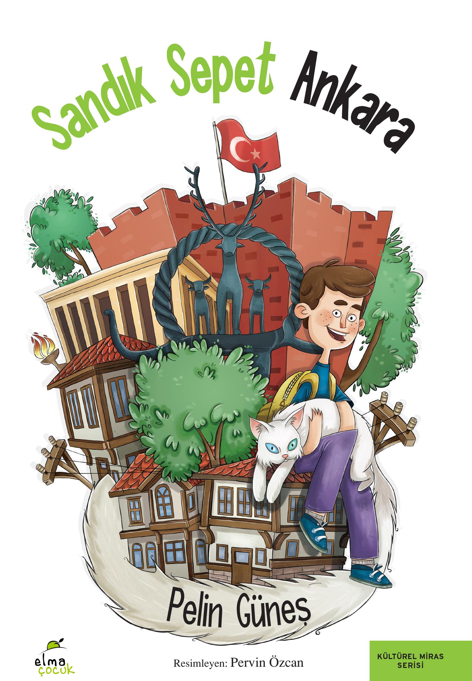 Sandık Sepet Ankara